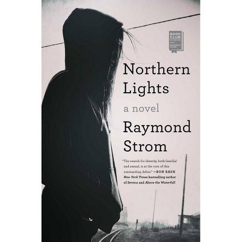 Northern Lights - by  Raymond Strom (Paperback) - image 1 of 1