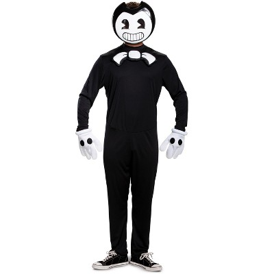 Bendy and the Ink Machine Bendy Classic Adult Costume
