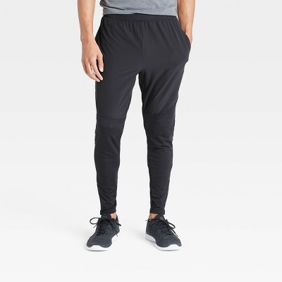 Men's Knit to Woven Jogger Pants - All in Motion™