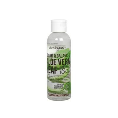 Urban Hydration Bright & Balanced Aloe Face Toner - 5 fl oz