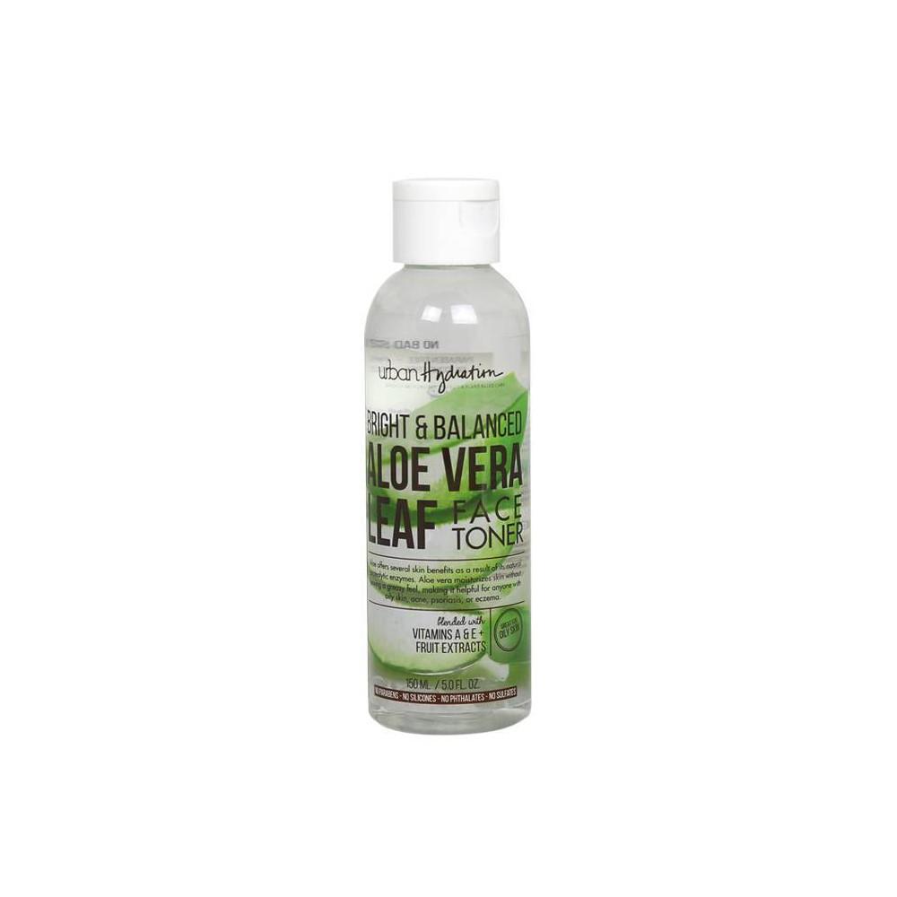 Image of Urban Hydration Bright & Balanced Aloe Face Toner - 5 fl oz