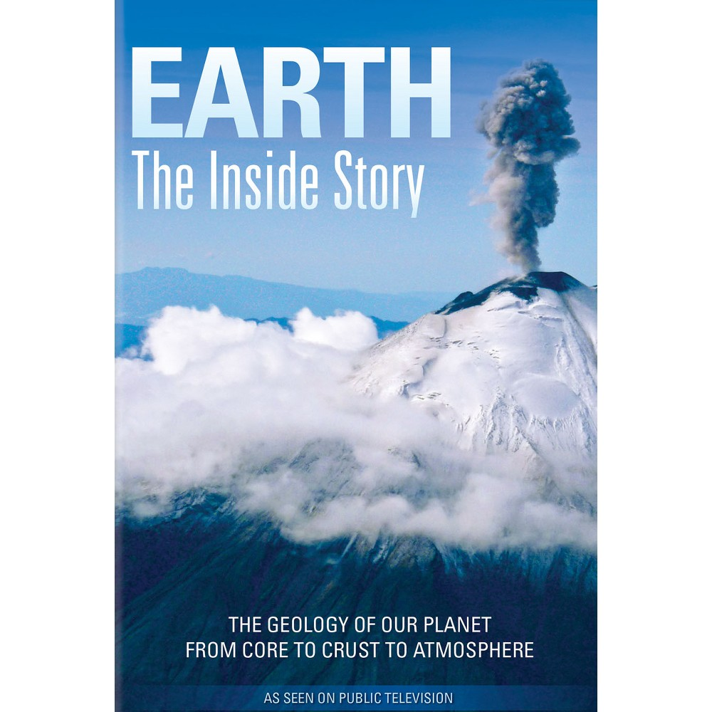 Earth:Inside Story (Dvd), Movies
