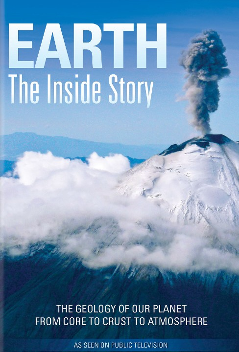 Earth:Inside Story (DVD) - image 1 of 1