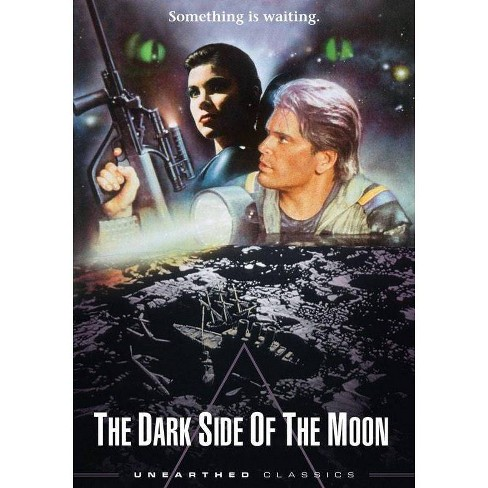 The Dark Side Of The Moon (DVD) - image 1 of 1