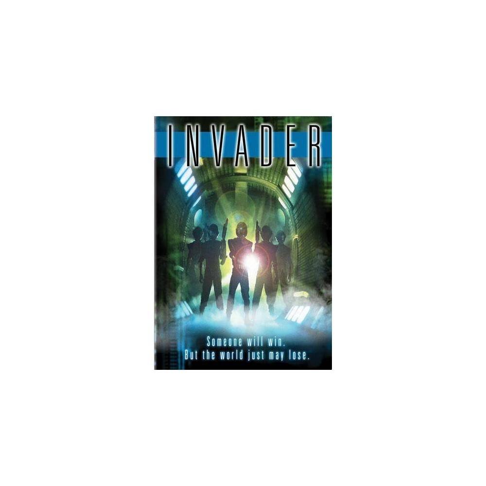 Invader Dvd 2006