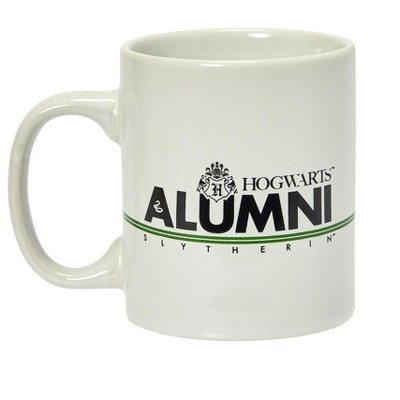 Seven20 Harry Potter House Slytherin Alumni 11-Oz Ceramic Mug