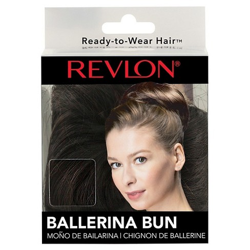 Revlon Ready to Wear Hair Ballerina Bun - image 1 of 2