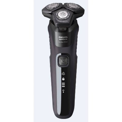 Philips Norelco Series 5000 Wet & Dry Men's Rechargeable Electric Shaver - S5588/81
