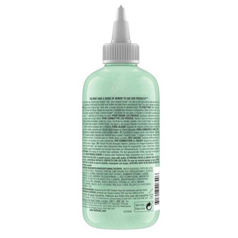 TIGI Bed Head Control Freak Frizz Control & Straightener Serum - 8 45 fl oz