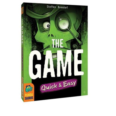 Game - Quick & Easy Board Game