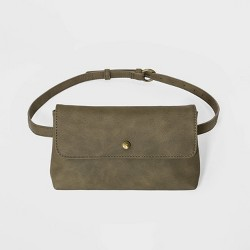 Women's Flap Fanny Pack - Universal Thread™