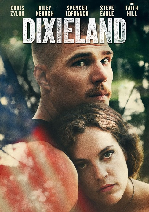 Dixieland (DVD) - image 1 of 1