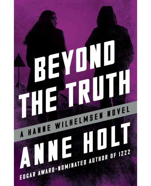 Beyond the Truth (Hardcover) (Anne Holt) - image 1 of 1