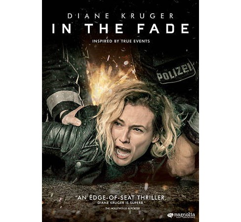 In The Fade (DVD) - image 1 of 1