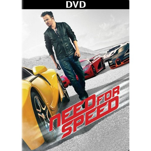 Need for Speed (dvd_video) - image 1 of 1