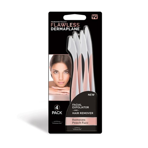 Finishing Touch Flawless Dermaplane Hair Trimmer - image 1 of 3