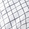 Microfiber Body Pillow Cover 2pk Gray - Room Essentials™ - image 4 of 4
