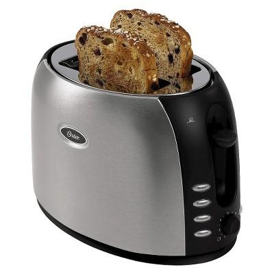 Oster® 2-Slice Toaster, TSSTJC5BBK