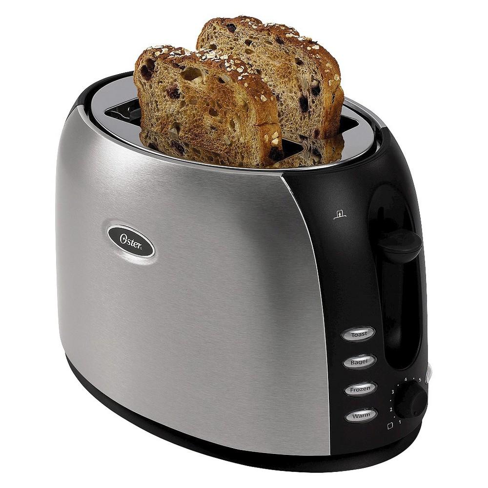 Oster 2-Slice Toaster, TSSTJC5BBK 15089442