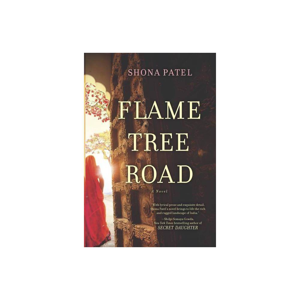 Flame Tree Road By Shona Patel Paperback