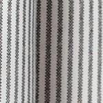 Railroad Gray / Sour Cream