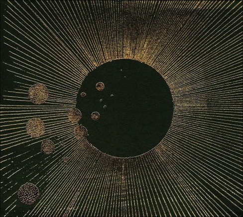 Flying lotus - Cosmogramma (CD) - image 1 of 2