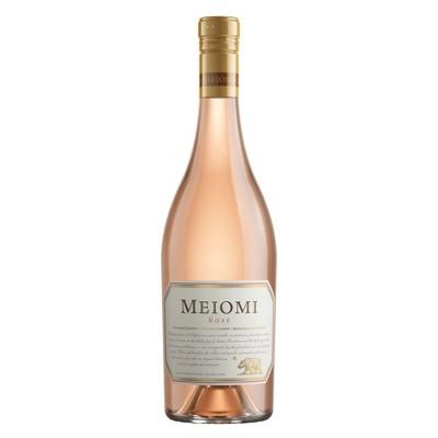 Meiomi Rosé Wine - 750ml Bottle
