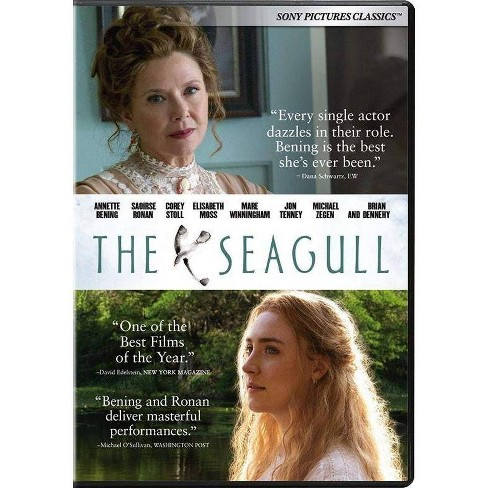 The Seagull (DVD) - image 1 of 1