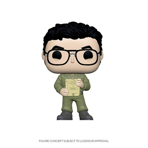 Funko POP! Movies: Stripes - Russel - image 1 of 1