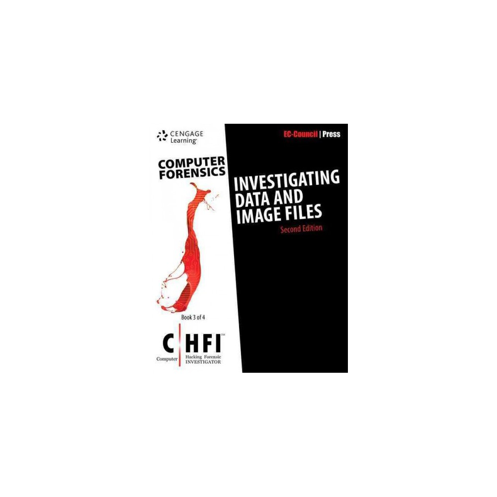 Investigating Data and Image Files (Paperback)