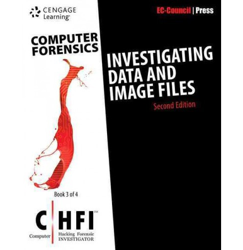 Investigating Data and Image Files (Paperback) - image 1 of 1