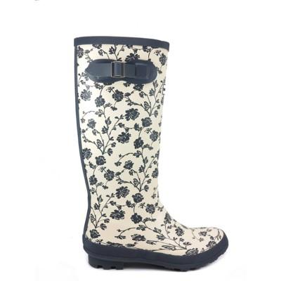 Rubber Tall Rain Boots - Smith & Hawken™