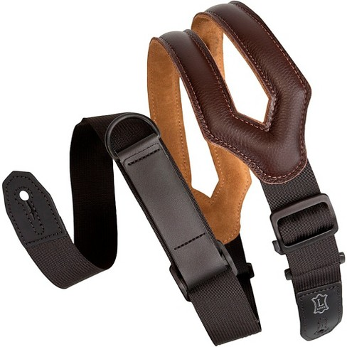 """Levy's MRHSS 3"""" Wide RipChord Guitar Strap - image 1 of 3"""