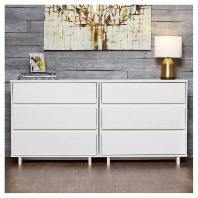 Marvelous Modern 3 Drawer Dresser   Room Essentials™ : Target