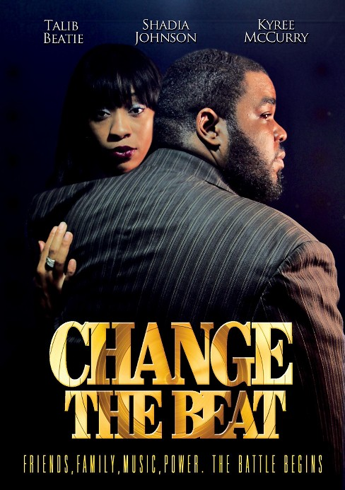 Change the beat (DVD) - image 1 of 1