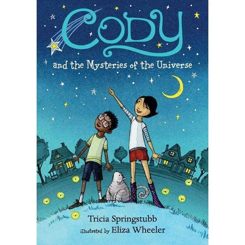 Cody and the Mysteries of the Universe - by  Tricia Springstubb (Hardcover) - image 1 of 1