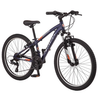 "Schwinn Ranger 24"" Kids' Mountain Bike"