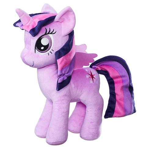 my little pony friendship is magic princess twilight sparkle cuddly