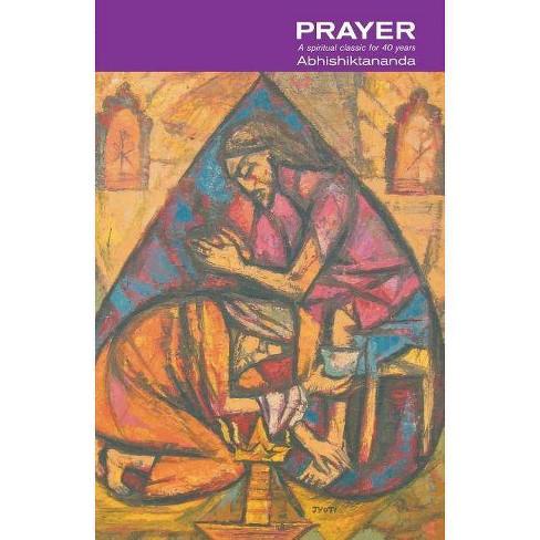 Prayer - by  Swami Abhishiktananda (Paperback) - image 1 of 1