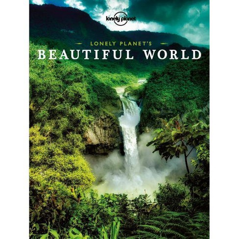 Lonely Planet's Beautiful World - (Paperback) - image 1 of 1