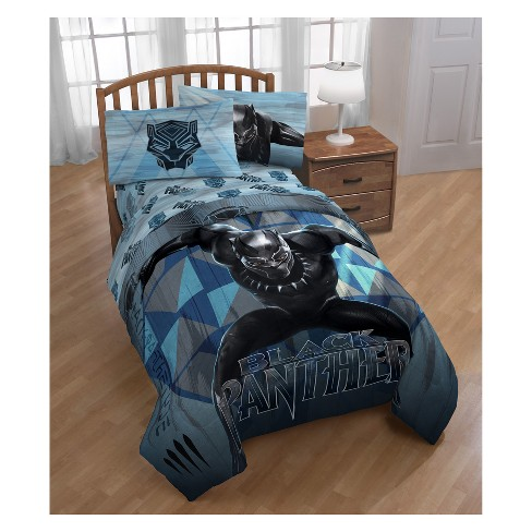 Marvel Black Panther Pillow Case - image 1 of 1