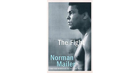 Fight (Unabridged) (CD/Spoken Word) (Norman Mailer) - image 1 of 1