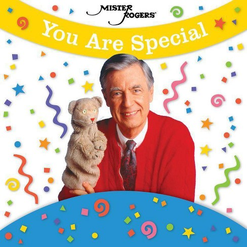 Mister Rogers You Are Special Cd Target