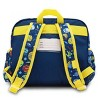 "Bixbee 10"" Kids' Backpack Outer Space Flyer - image 2 of 4"