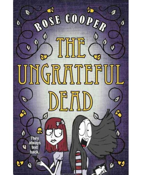Ungrateful Dead (Hardcover) (Rose Cooper) - image 1 of 1