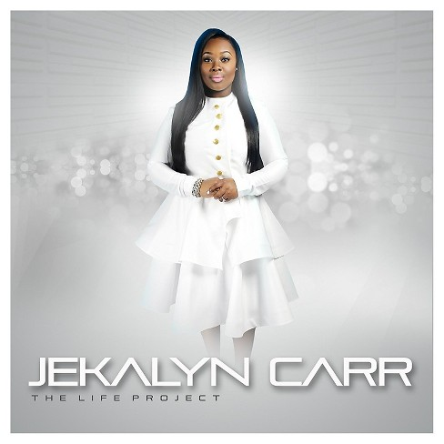 Jekalyn Carr -  Life Project - image 1 of 1