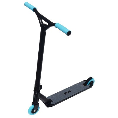 Royal Scooters Guard II Unisex Durable High-Performance Freestyle Stunt Scooter for Beginners and Experts, Blue