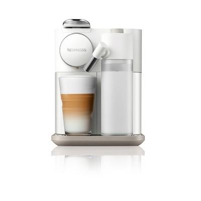 Nespresso Gran Lattissima Fresh White Espresso Maker - White