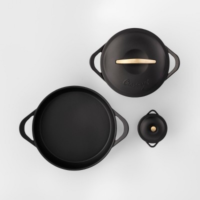 Cravings by Chrissy Teigen Cast Iron Cookware Collection
