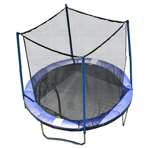 8' Airzone Trampoline and Enclosure - image 1 of 6